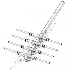 Fuba DDP 300