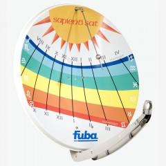 Fuba DAA 850 Sundial