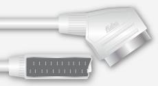 SCART-Stecker