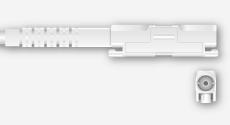 CLIK-Kupplung